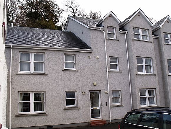 2 Ness Court, Haugh Road Inverness