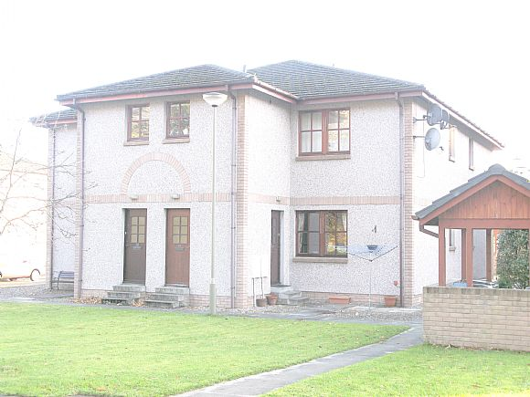22 King Duncans Gardens, Raigmore Inverness