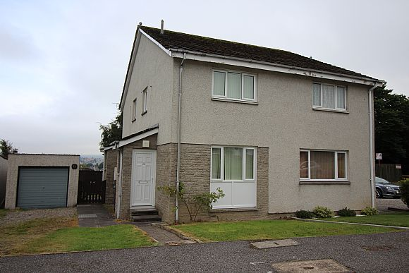 22 King Brude Terrace, Inverness
