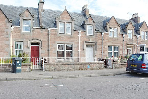 10 Fairfield Road, Inverness